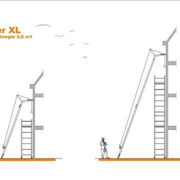 Gevelridder XL
